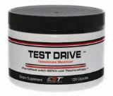EST Test Drive